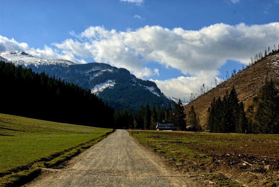 Jak wybrać najlepszy nocleg w górach?