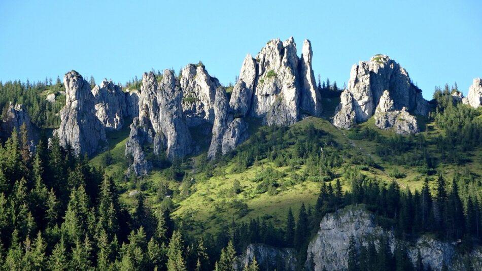 Letnie atrakcje w Tatrach