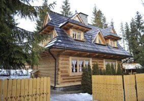 Zalety wynajęcia domku w Zakopanem