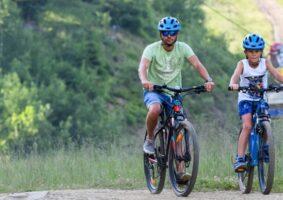 Wycieczki rowerowe w Zakopanem